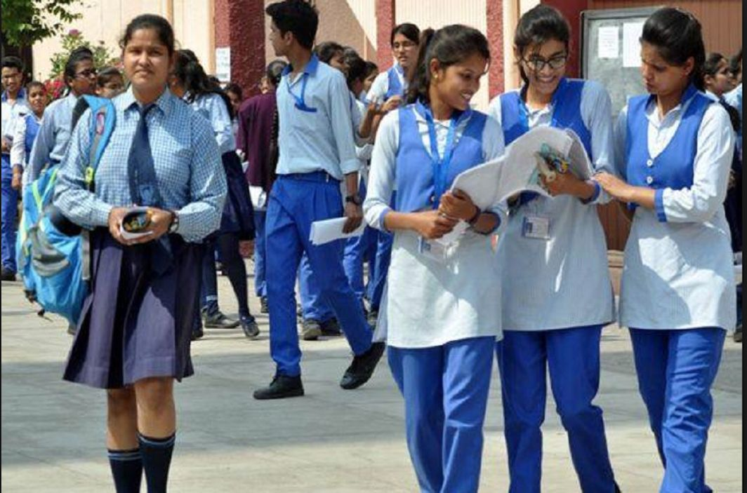 Nitish government step: ban on wearing Shoes and Shock bihar Matriculation examination