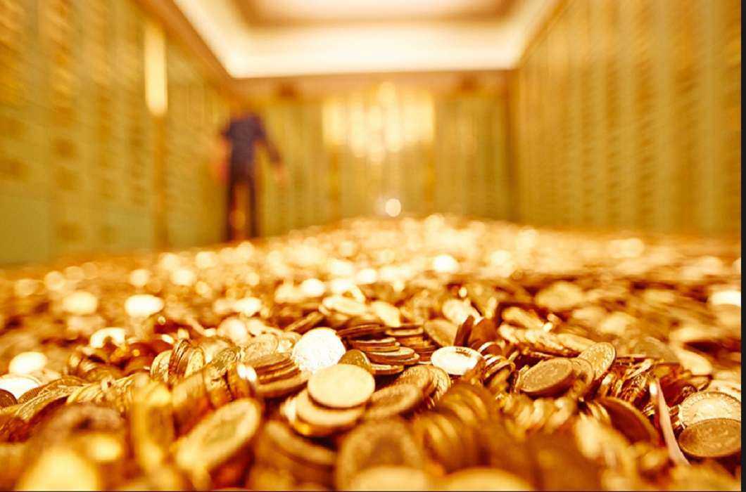 Gold store in Rajasthan, Scientists found 11.48 million gold reserves