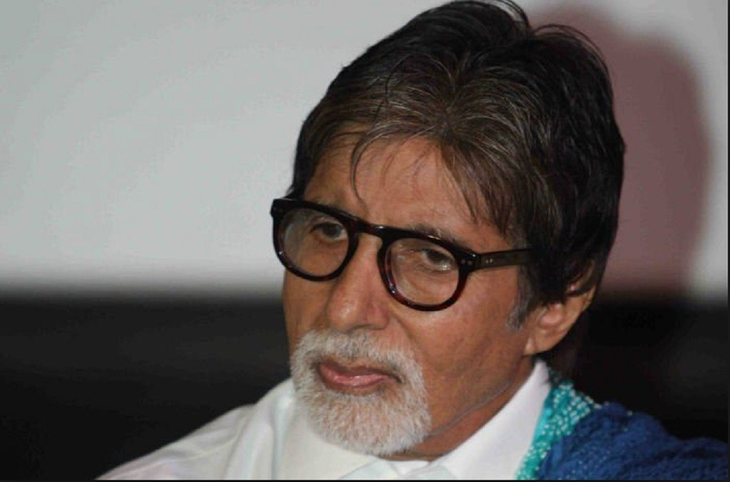 Amitabh Bachchan hospitalized due to back pain