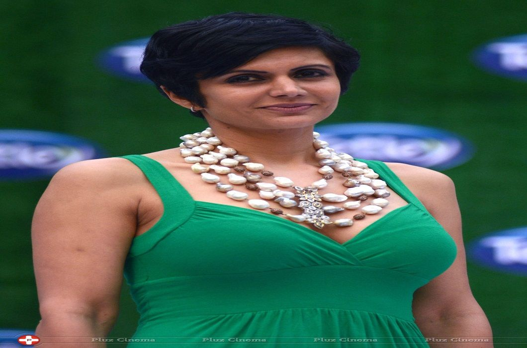 Mandira Bedi's statement on casting couch, both are responsible, nobody can forcibly