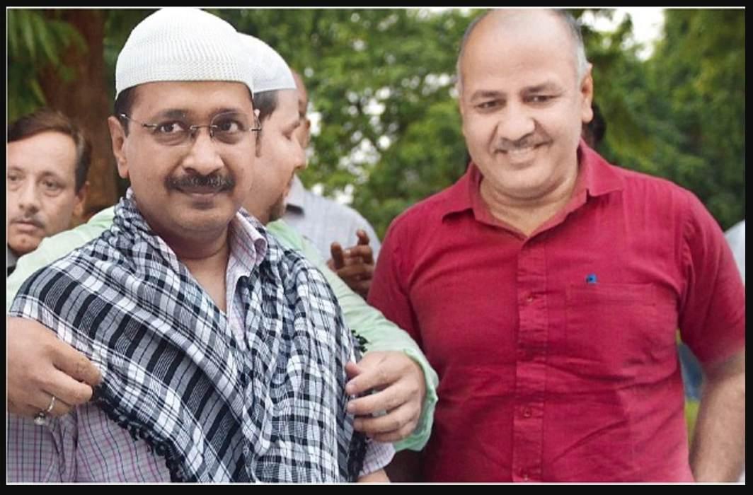 Arvind Kejriwal became a god of Muslims, Kapil Mishra taunts