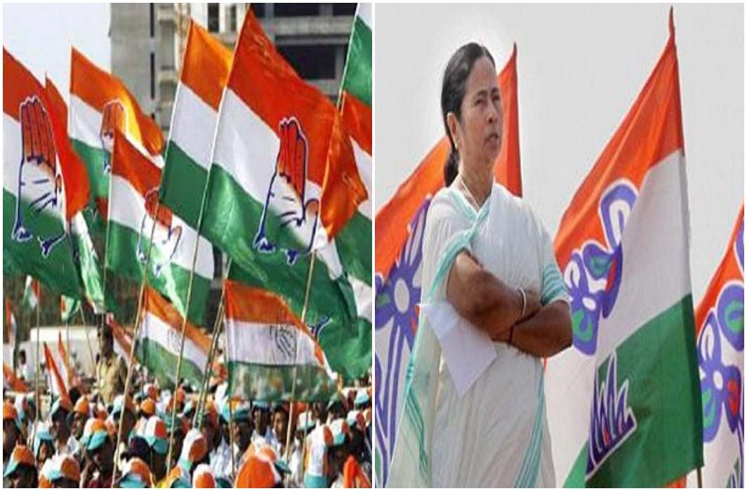 BJP got victory in bypolls, Congress and Trinamool Congress win bumper victory