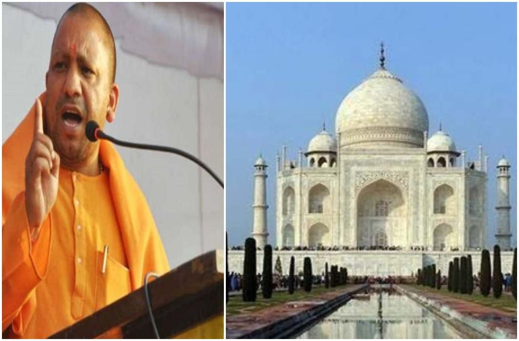 Taj Mahal will get blessings of Lord Rama; Taj Mahotsav will be staging 'Shriram dance drama'