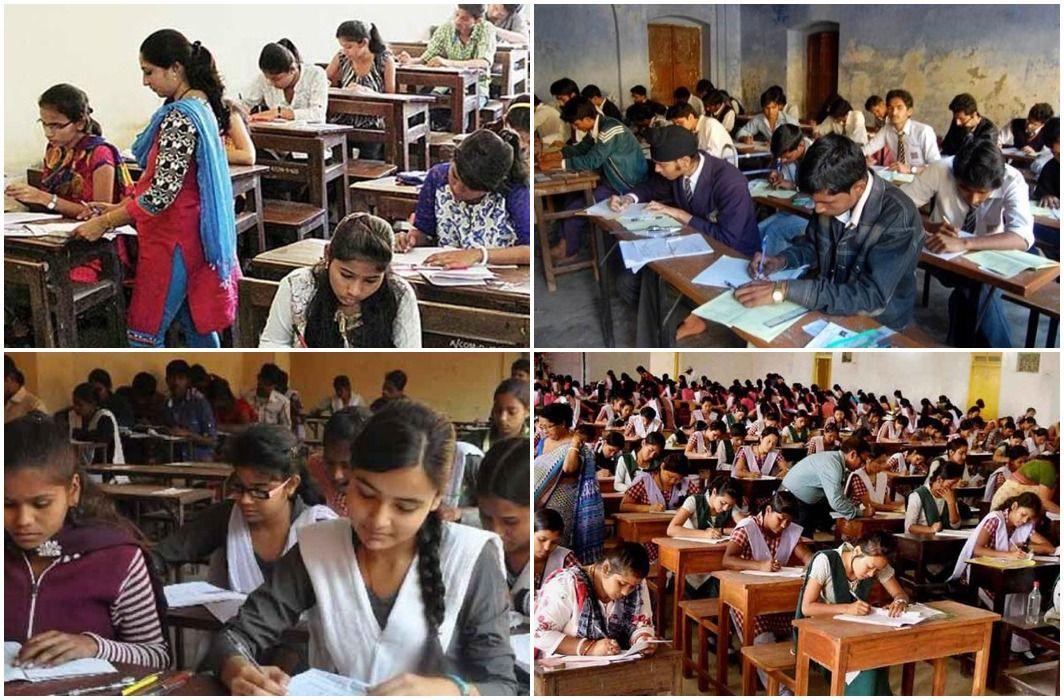 UP board exam starting today, Strict order to take copyless examination in Yogi Raj
