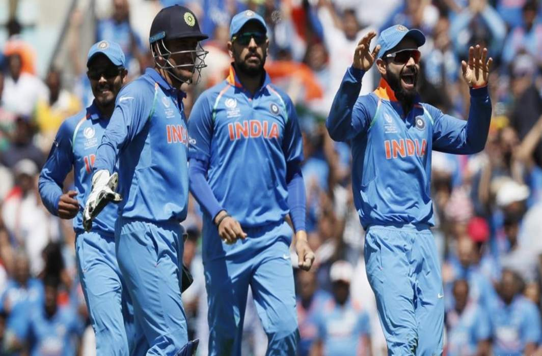 Team India on the threshold of making history