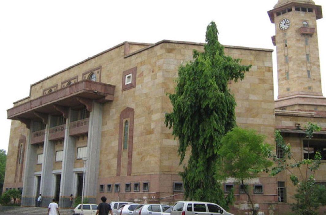 Gujarat University launches Sanskrit Speaking Course