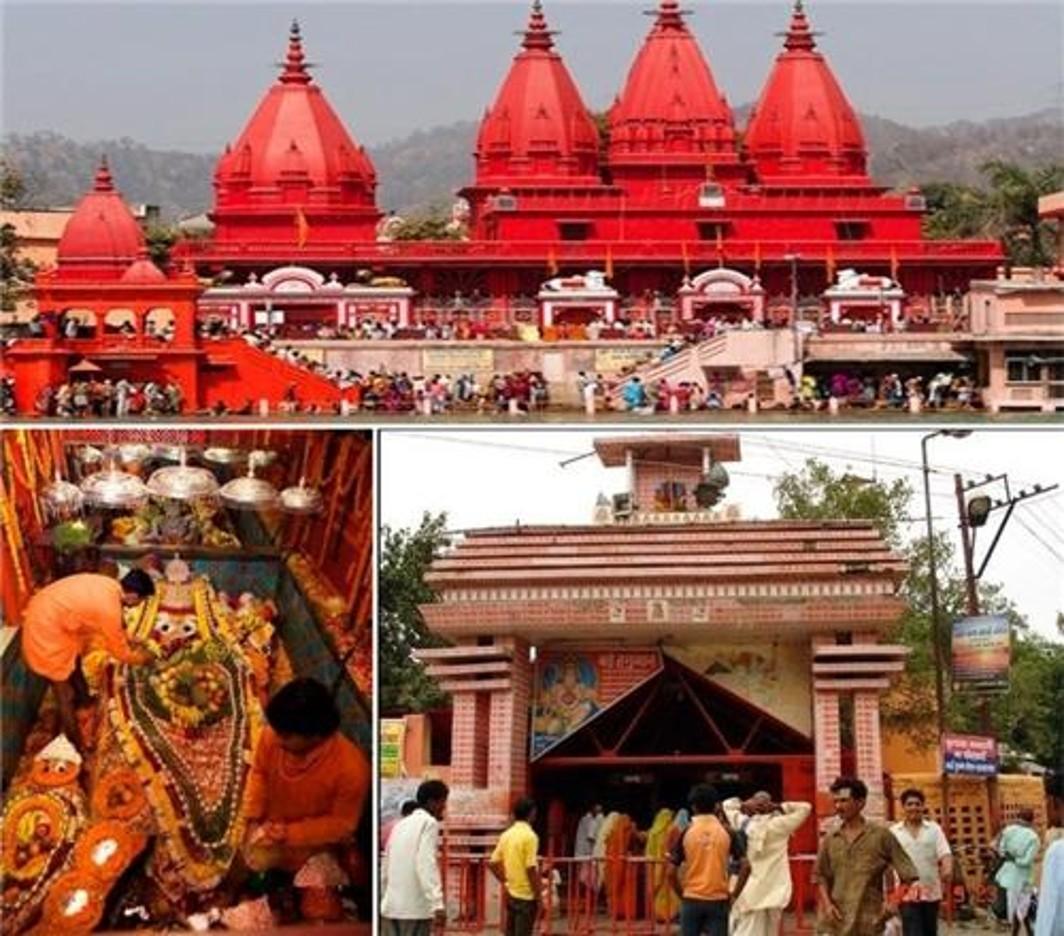 Bade Hanuman ji, Allahabad