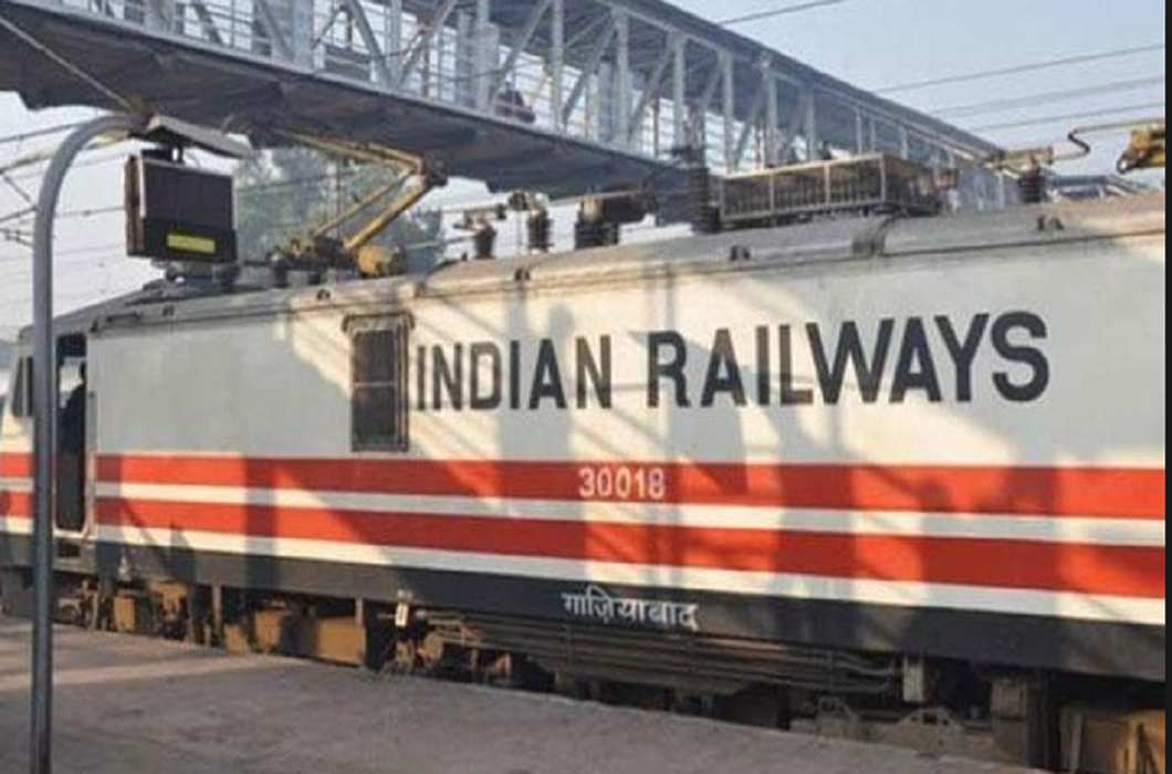 1.5 million registrations on 90 thousand recruitments of railway, extension date