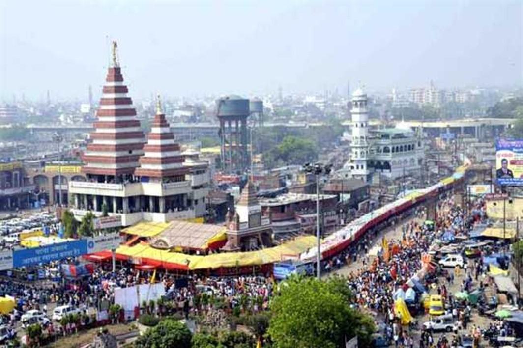 महावीर-मंदिर