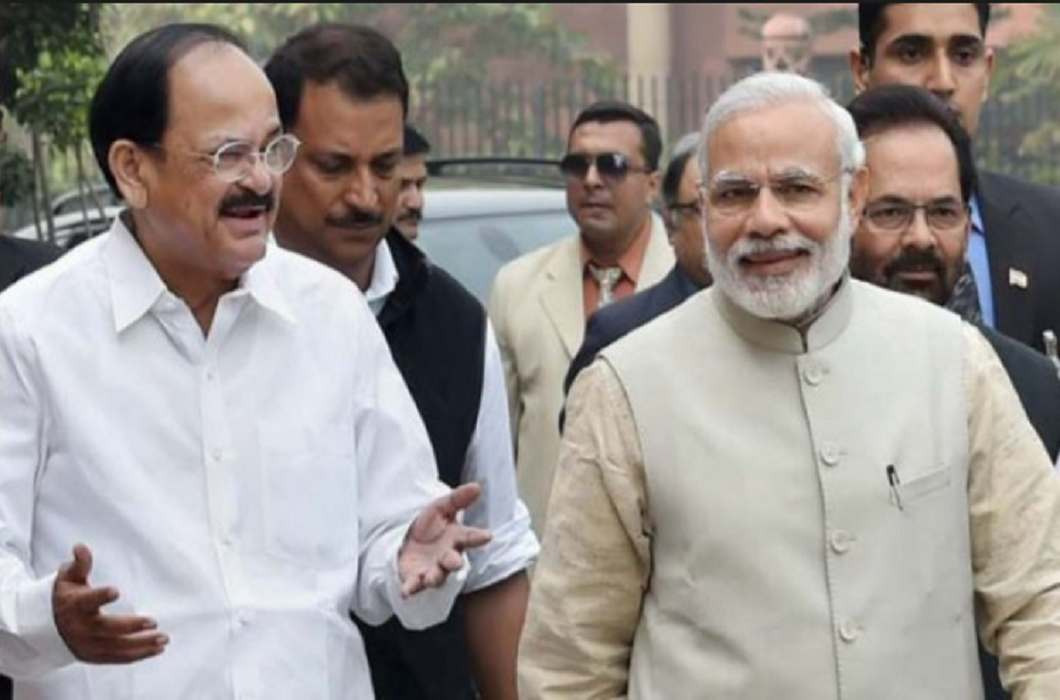 National Science Day was celebrated across the country, PM Modi and Vice-President Naidu gave best wishes