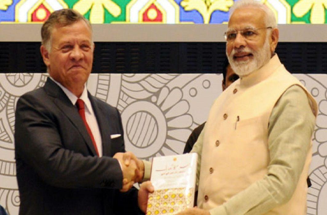 Radicals are harming their own religion: PM Modi