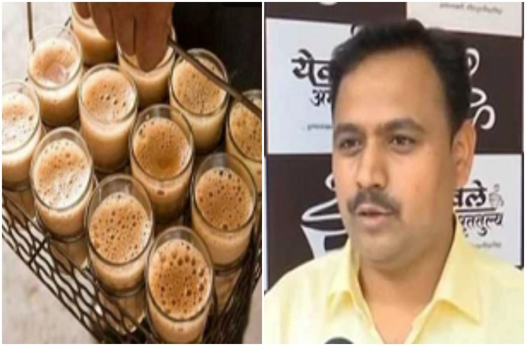 This 'Chaiwala' of Pune Earns every month so many lakhs