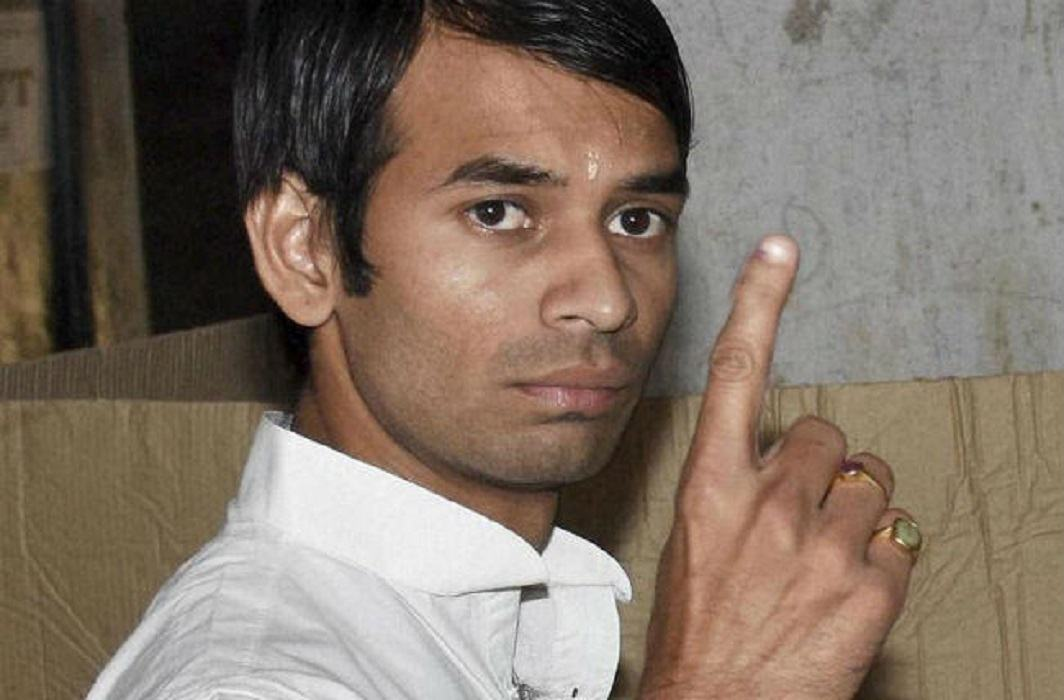 If the RJD government is formed next time in Bihar then surely Ram temple will be built: Tej Pratap