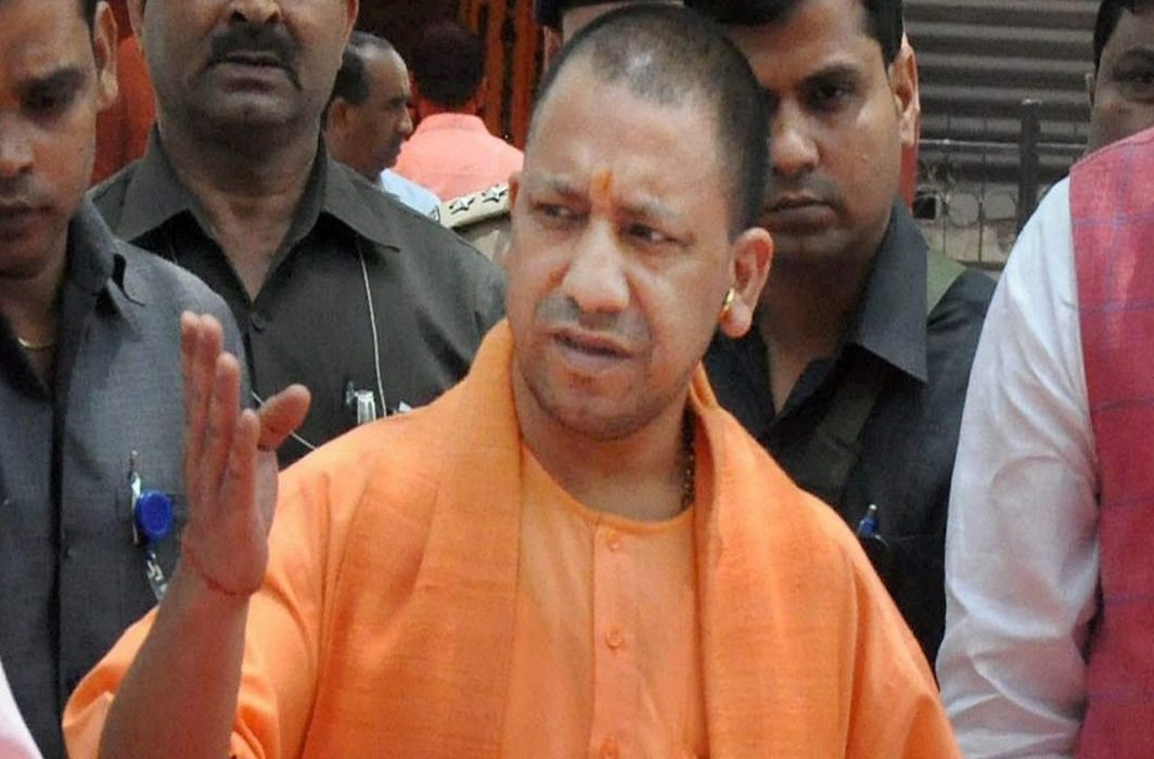 Hindu youth vice president Beaten in yogi government