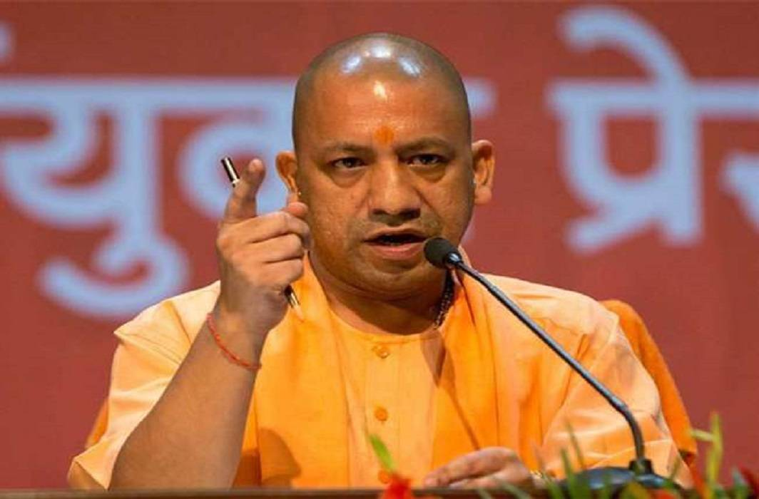CM Yogi inaugurated Elevated Road in Ghaziabad, Ghaziabad's journey from Delhi is easy