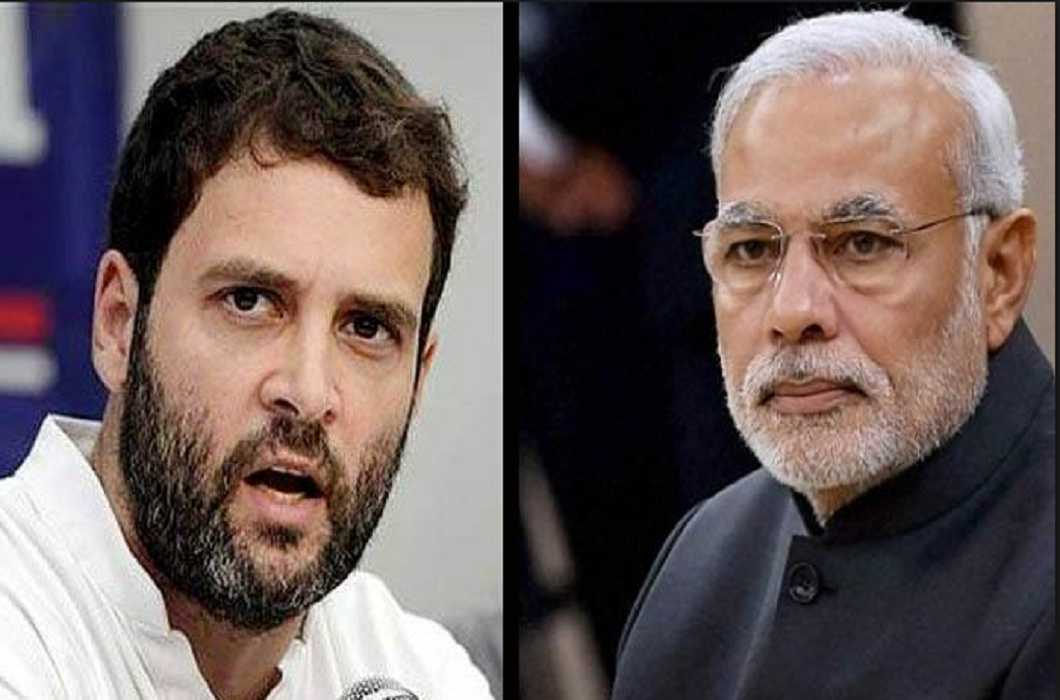 More than 60 percent fake followers of pm modi and rahul gandhi