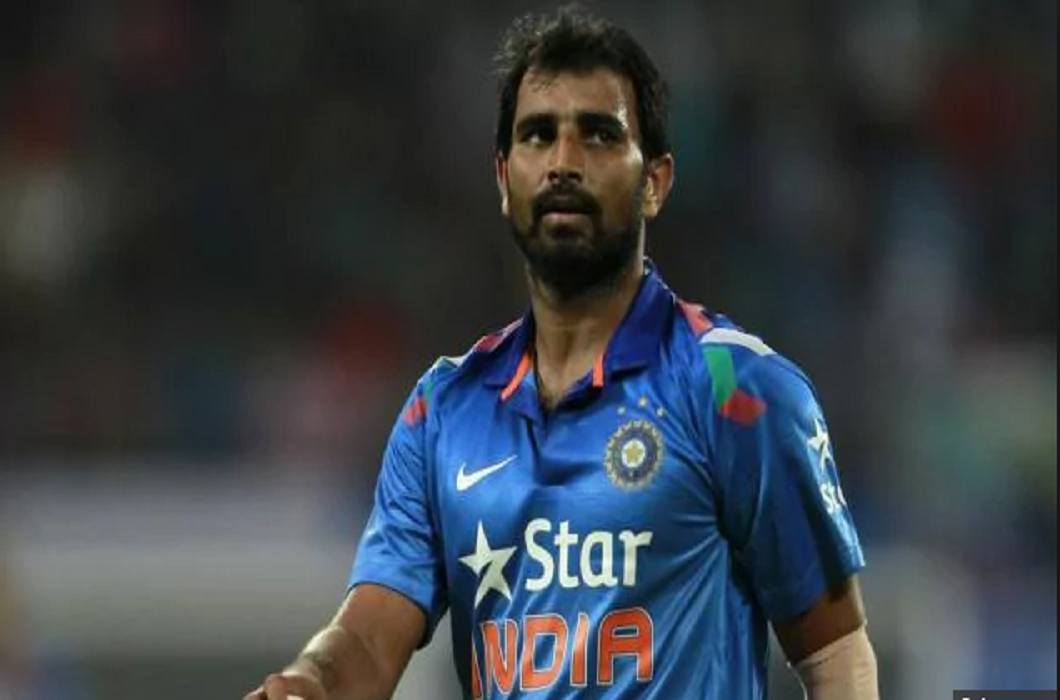 BCCI to investigate allegations of match-fixing on Mohammad Shami