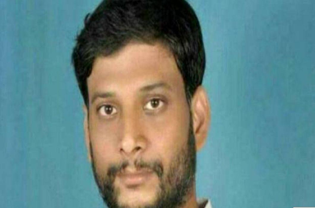 BSP leader Lallaji Verma's son commits suicide, shot himself