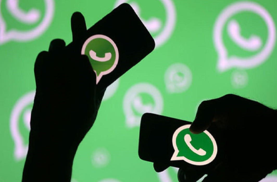 WhatsApp gave the easiest way to transfer money