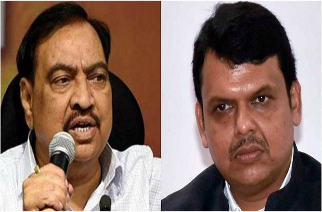 Maharashtra Legislative Assembly: Eknath Khadse asked- how killed 319400 rat died in a week