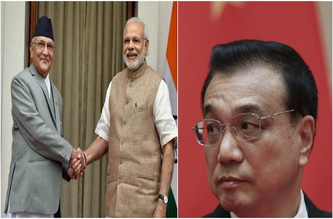 Nepali PM KP Oli is coming to India, rejecting China's invitation