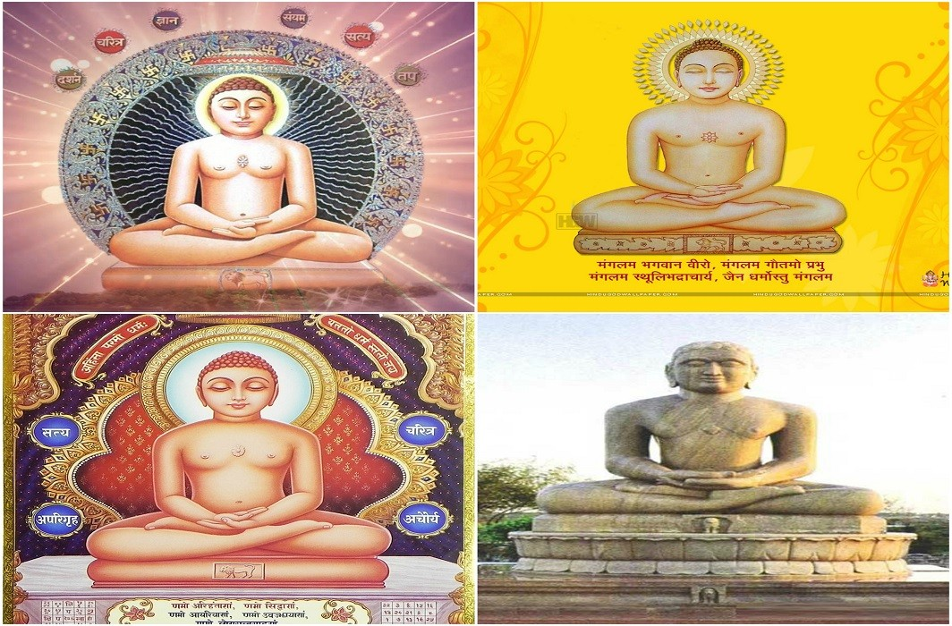Mahavir Jayanti Special: Know about the unique aspects of Mahavira's life