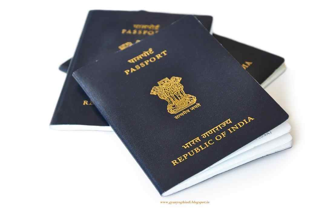 Central Governments decision, Passport will not be given to corrupt officials