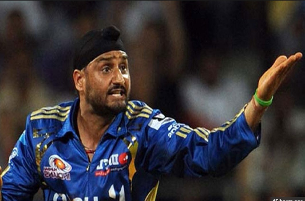 Harbhajan Singh slams on ICC on in ball-tampering row