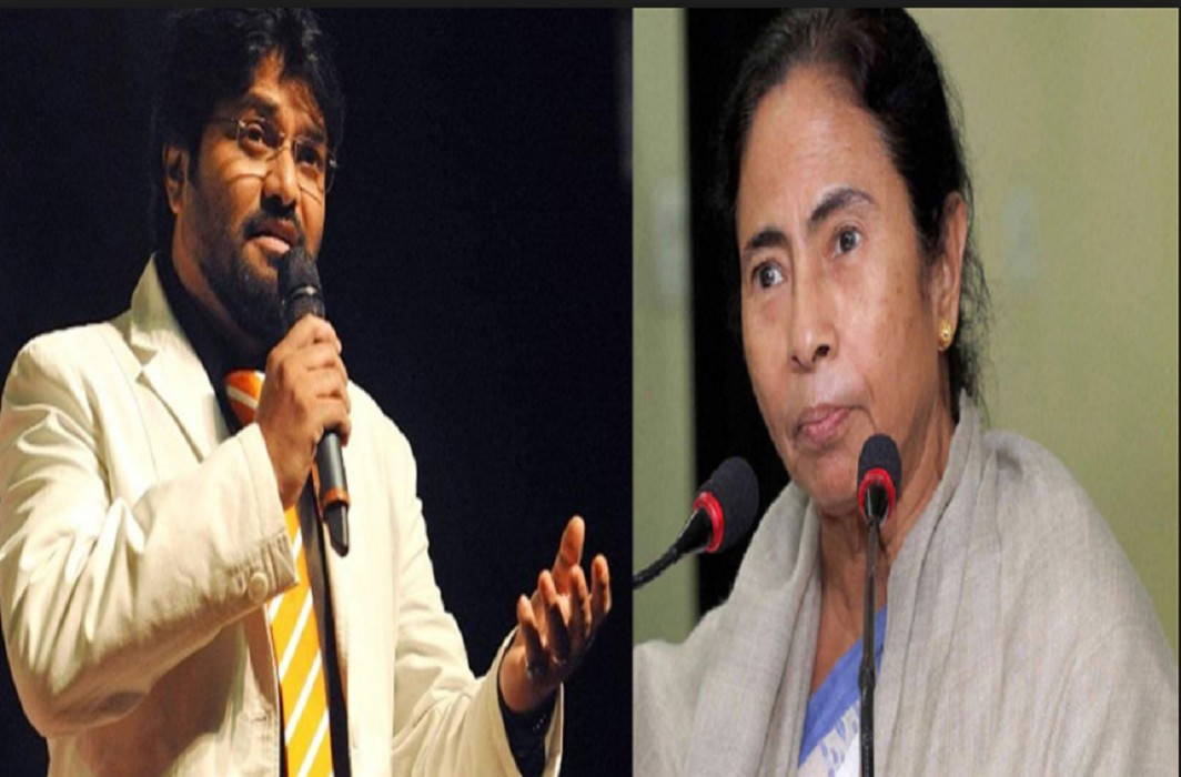 Babul Supriyo attacks Mamata Banerjee. says Mamta Raj is Jihadi