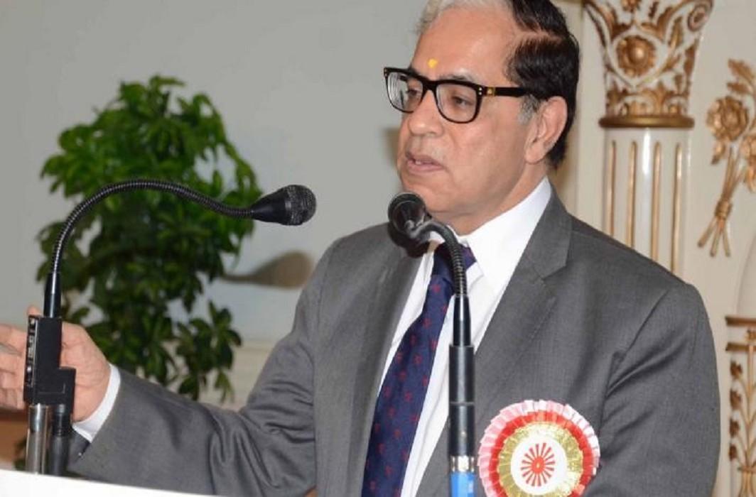 Arjan Kumar Sikri