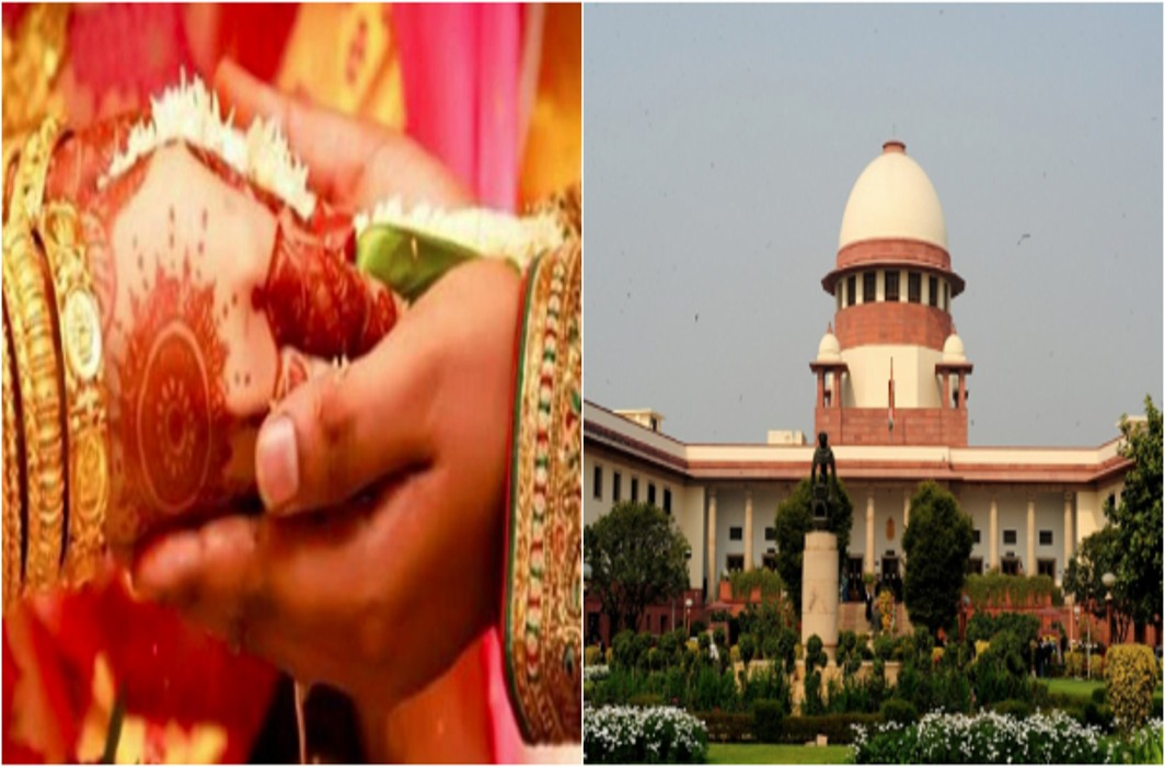 Khap panchayats intervene in marriage of two adults is illegal:Supreme court