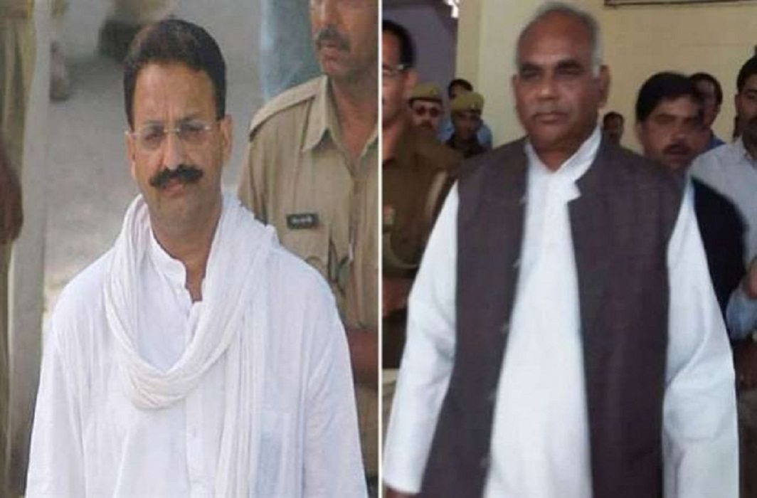 Mukhtar, Hariom can't vote in in UP RS polls, interesting turn in Uttar Pradesh Rajya Sabha elections