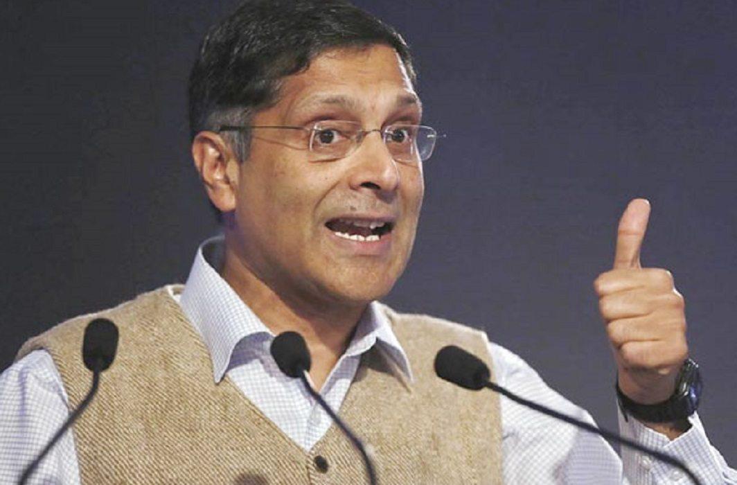 CEA Arvind Subramaniam said ...ownership of banks Need new ideas on