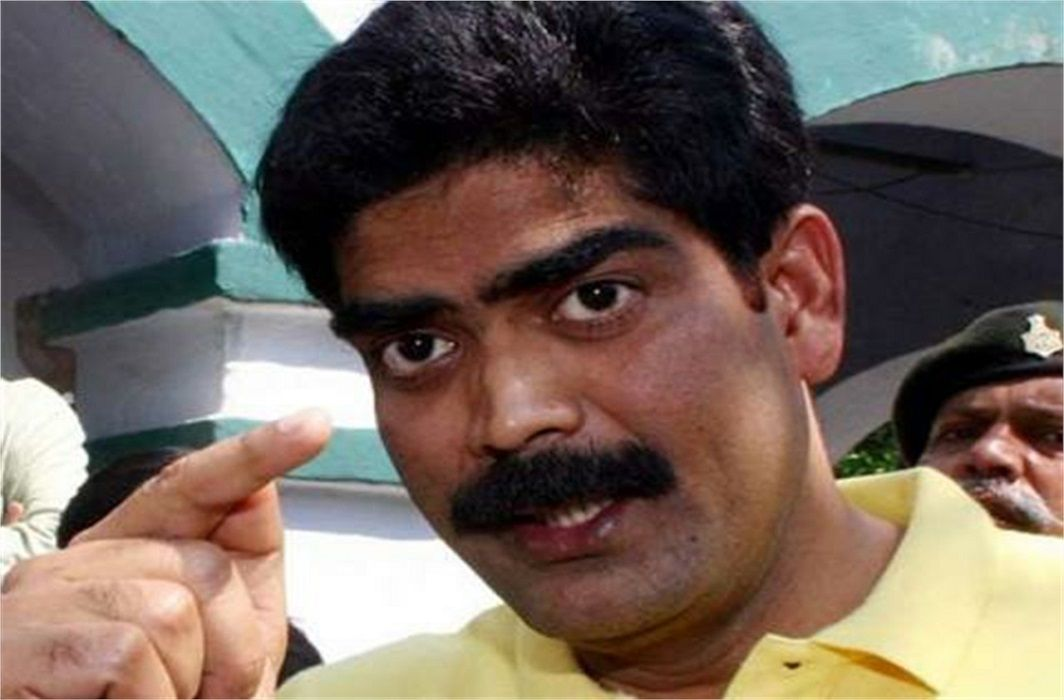 Mohammad Shahabuddin on hunger strike in Tihar, Said-do does not get enough food