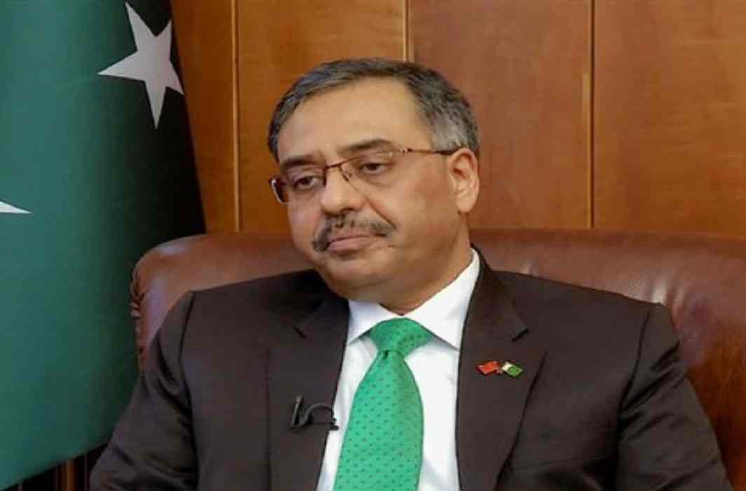 Pakistan is not ready to Improve and Call back their High Commissioner who Posted in India
