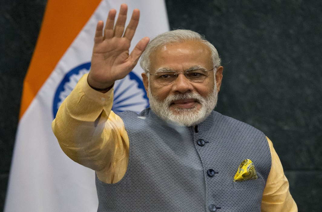 PM Modi talked about changing the country in abroad and said- India Will be transformed