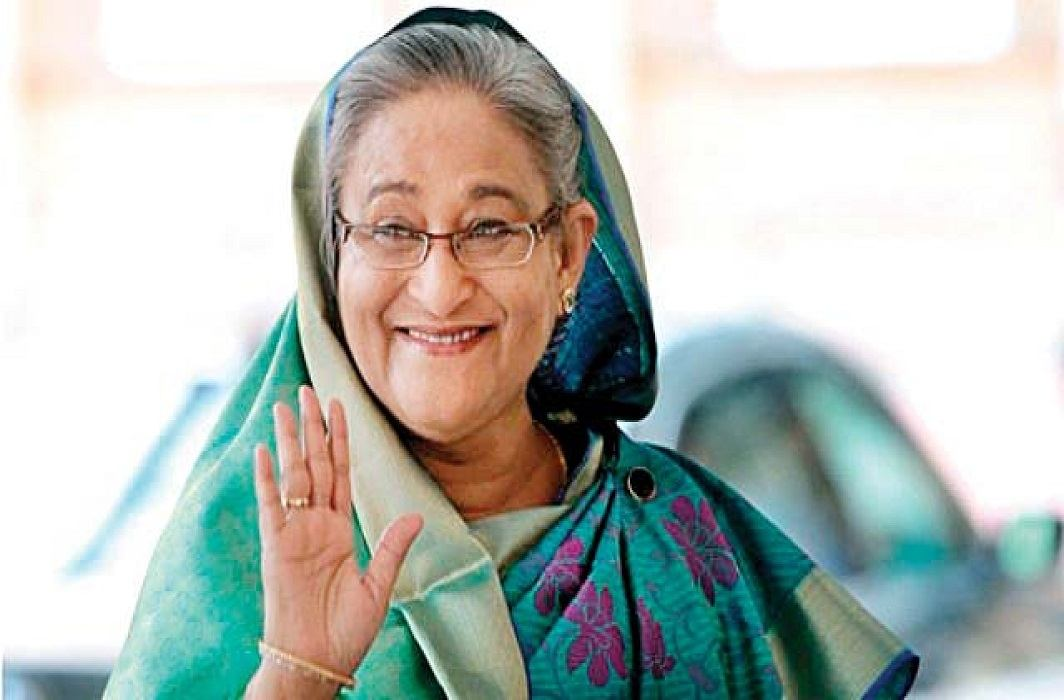Reservations ended in government jobs In Bangladesh: Bangladesh PM