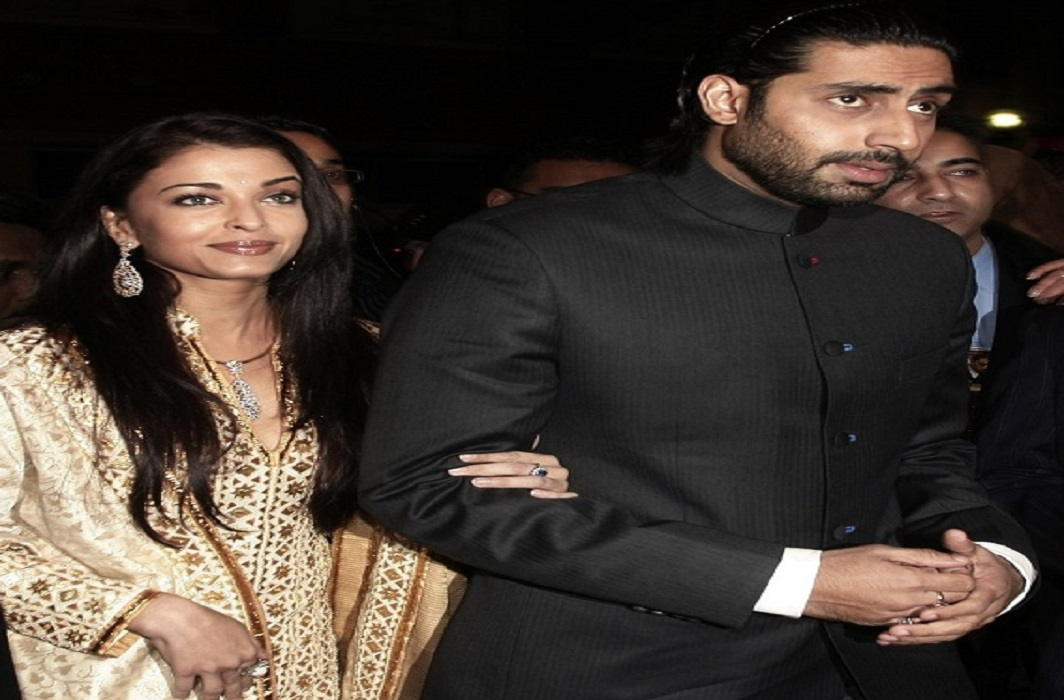 Abhishek Bachchan was a trolled Living with parents, Now Aishwarya's video comes