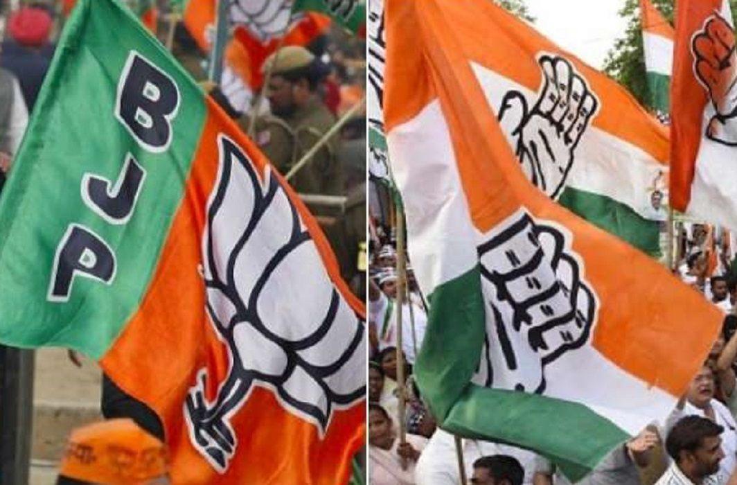BJP-Congress alliance in Mizoram,  Political corridors baffle