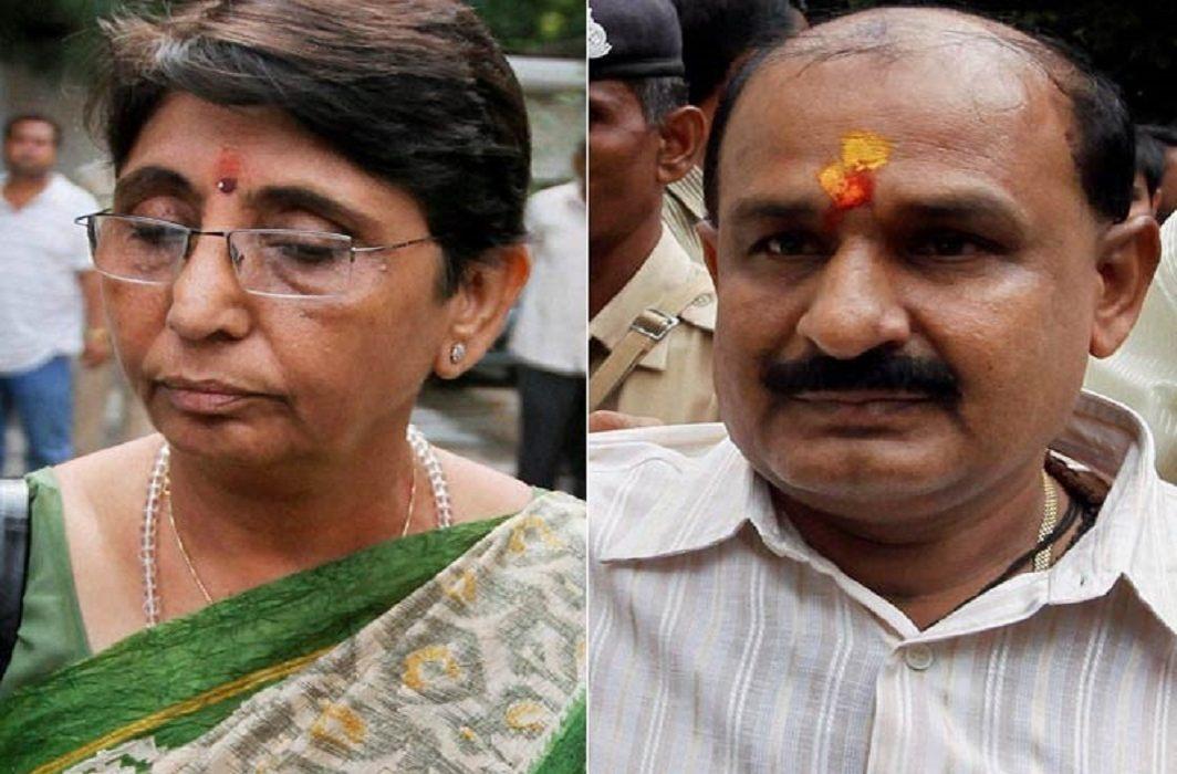 BJP leader Maya Kodnani acquitted of Naroda Patiya riots case, Babu Bajrangi's sentence upheld