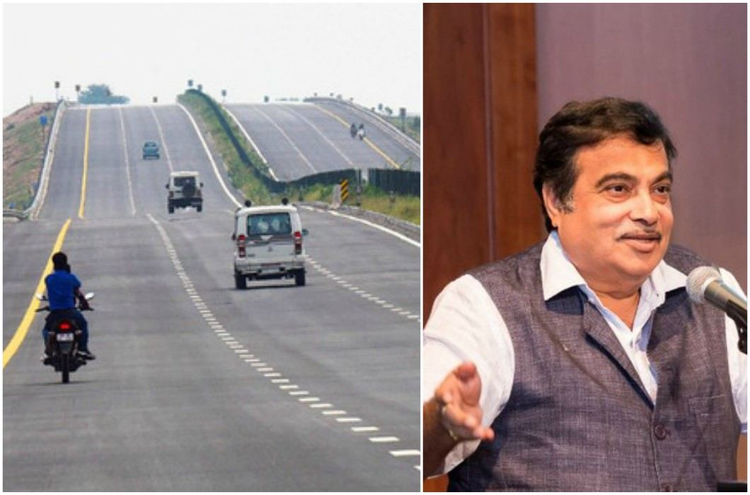 Delhi to Mumbai journey will be completeded in 12 hours, Government in preparing for expressway