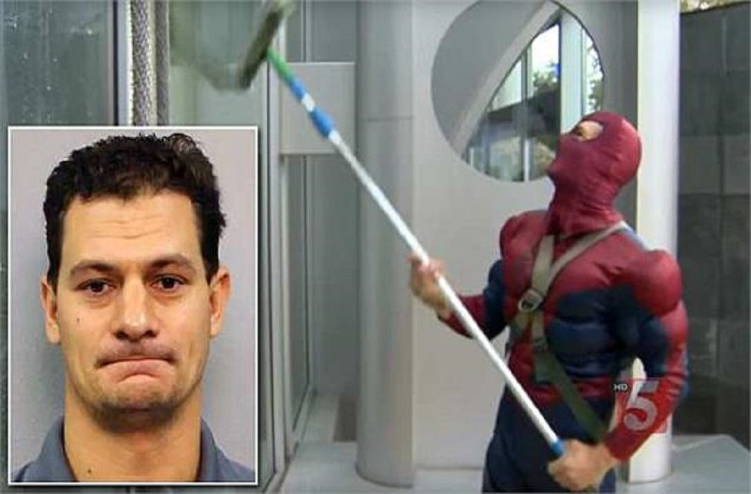 Becoming Spider-Man Used to be with children for Pornography, 105 years sentence