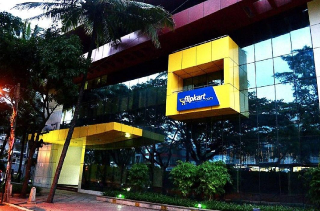 FLIPKART won the legal battle,Revenue Department will return Rs 55 crore