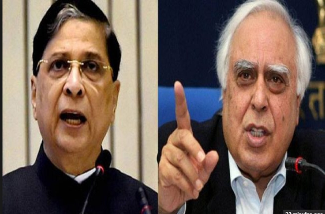 Incomplete preparation of impeachment motion against CJI, Supreme Court told, unfortunate