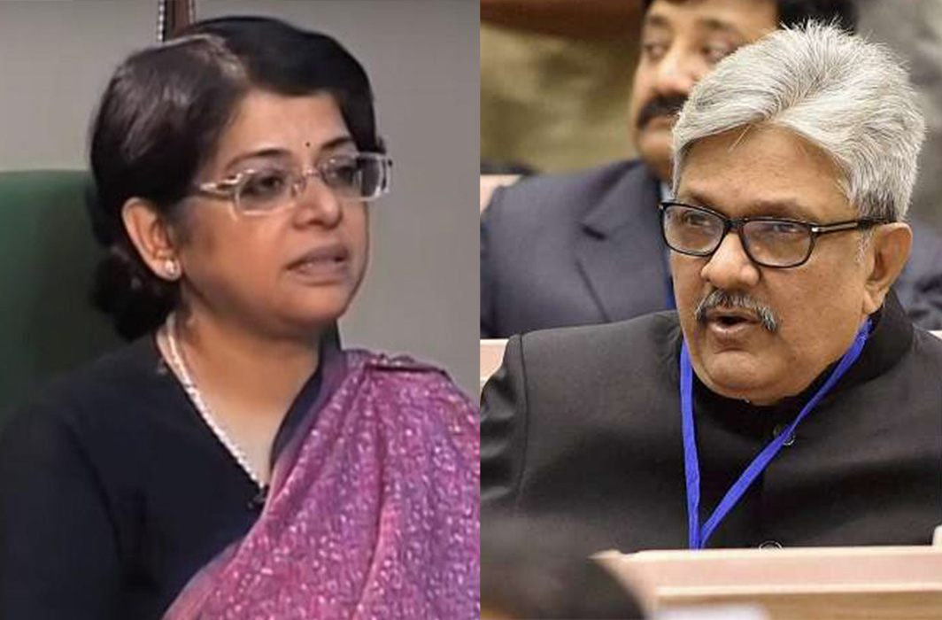 Indu Malhotra as Supreme Court judge and reconsideration on Justice KM Josef will