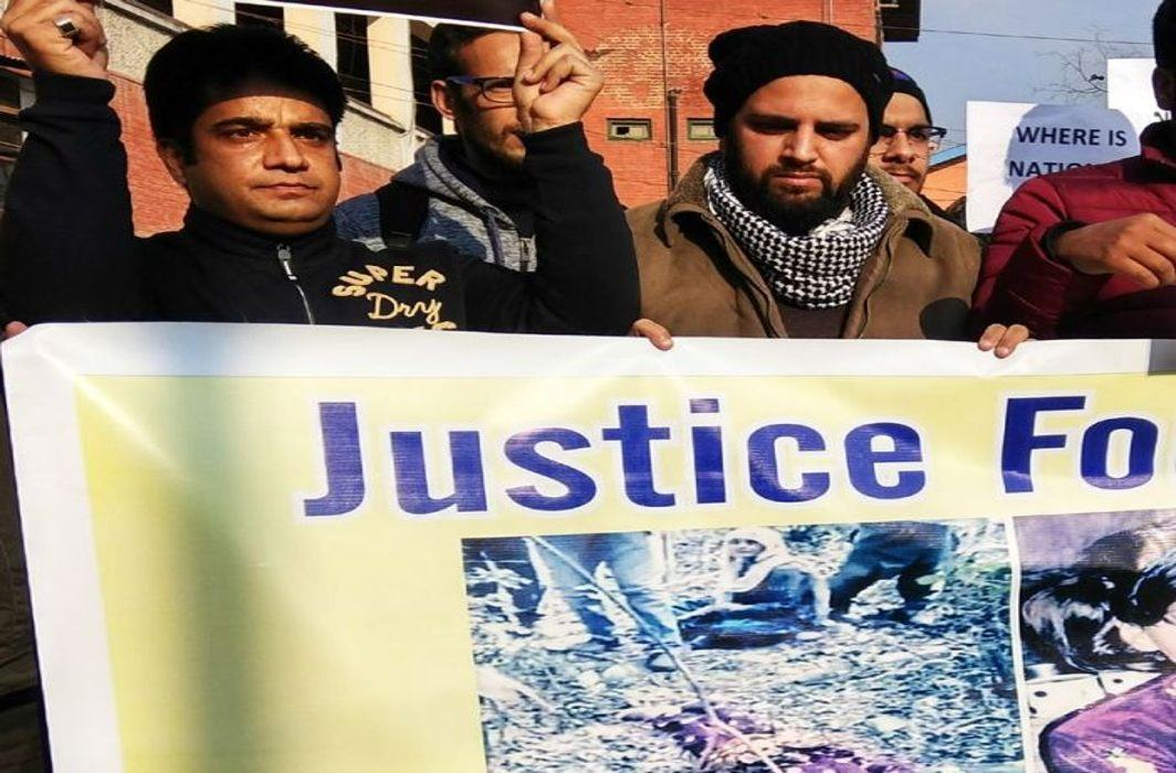 Kathua Gangrepe Case - SC said, if anyone stopped the lawyer from appearing in the case, then he would intervene in the law.