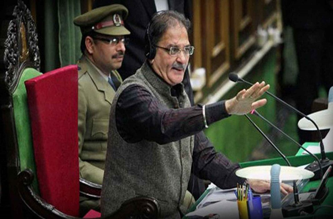 Kavinder Gupta to be new deputy CM of Jammu and Kashmir