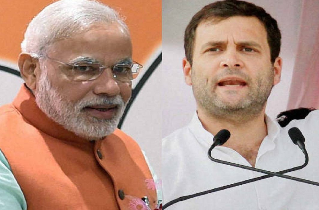 List of star campaigners of BJP and Congress for the Karnataka elections has released