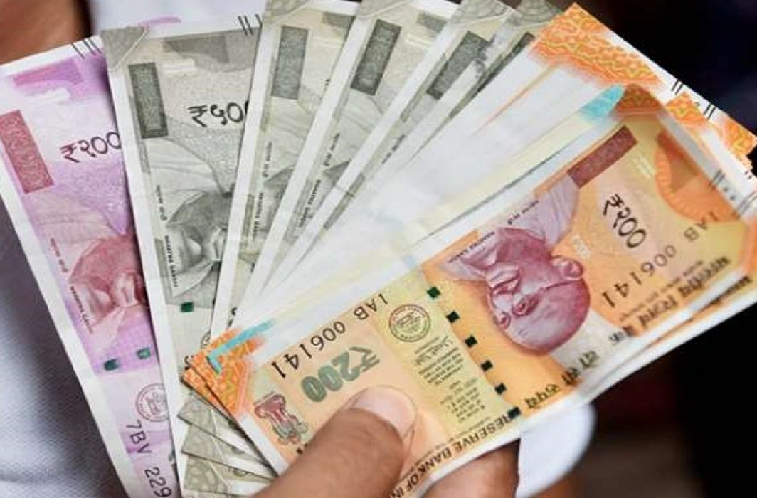 Modi government will soon get rid of cash shortage.  Notes have printing fast