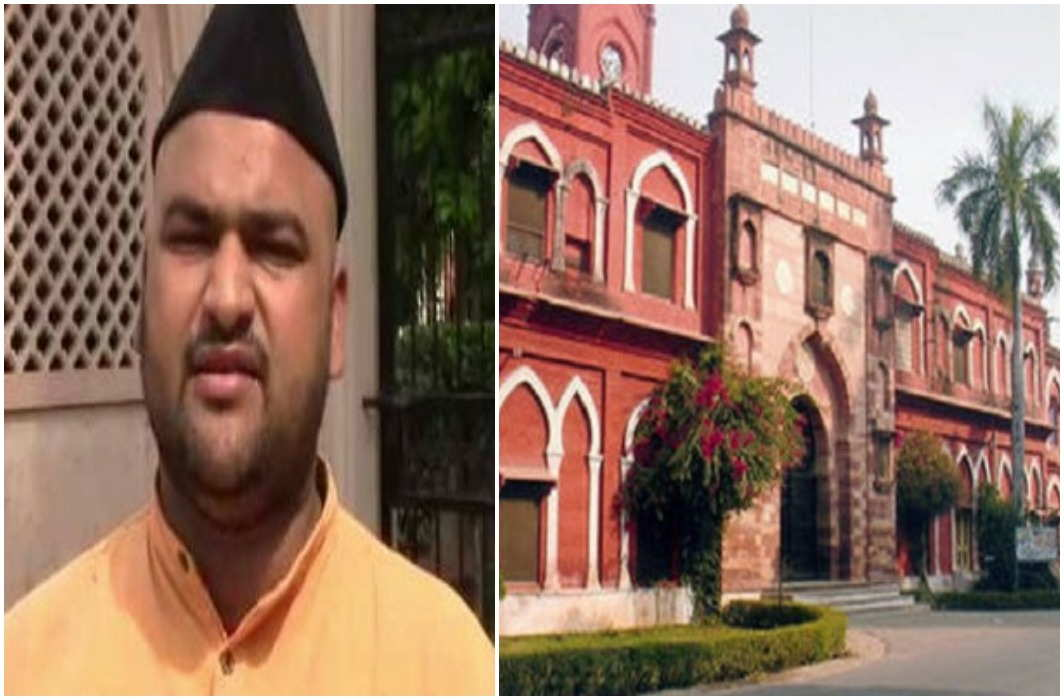 RSS wants to open branch in AMU branch, Wants to remove rid of misconceptions